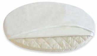 Stokke Sleepi Oval Crib Protection Sheet