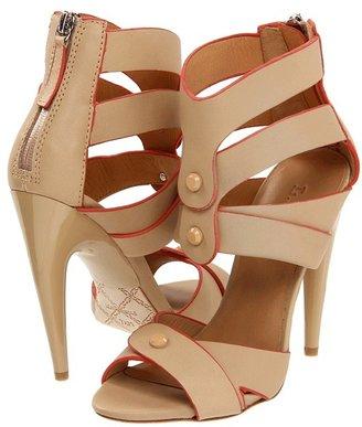 L.A.M.B. Mirage (Natural) - Footwear