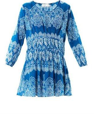 Zimmermann Allure swing dress