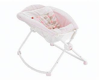 Fisher-Price Newborn Rock N Play Sleeper - Pink