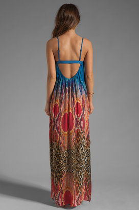 Twelfth St. By Cynthia Vincent By Cynthia Vincent Low Back Maxi