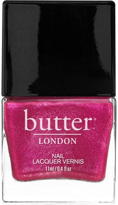 Butter London Nail Lacquer - Pistol Pink Web ID: 1020975