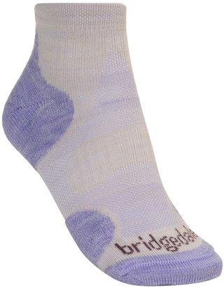 Bridgedale X-Hale Multi Sport Socks - Merino Wool, Ankle (For Women)