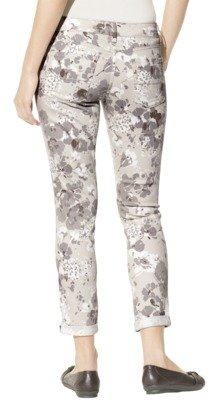 Merona Women's Skinny Rolled Ankle Pant (Modern Fit)- Neutral