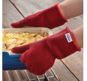 Trudeau Oven Glove, Set of 2