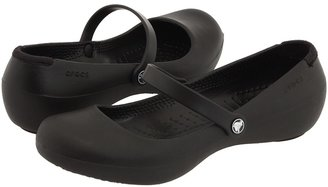 Crocs Alice Work Women's Maryjane Shoes