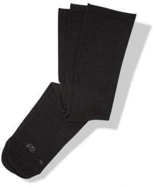 Perry Ellis Men's 3-Pk. C Fit Perfect Comfort Dress Socks