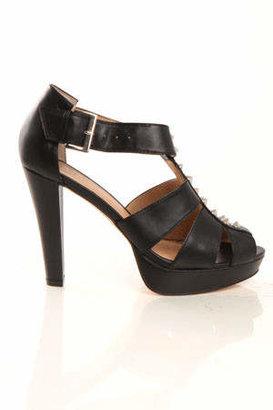 Charlotte Ronson Hayworth Studded Heel