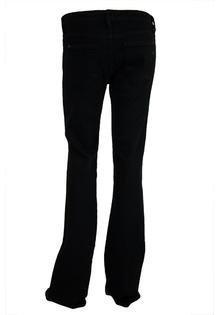 Genetic Denim Womens Riley Bootcut Stretch Jeans
