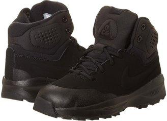Nike Rogue Boot (Little Kid) (Black/Black) - Footwear