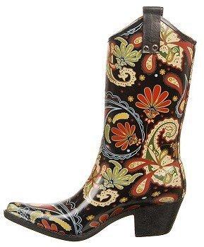NOMAD Women's Yippy Rain Boot