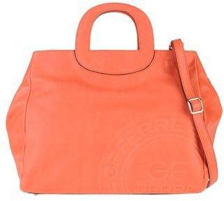 Gianfranco Ferre Large leather bag