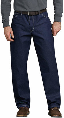 Dickies 1994 Relaxed Straight Fit Carpenter Denim Jean