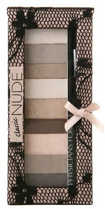 Physicians Formula Shimmer Strips Custom Eye Enhancing Eye Shadow Classic Nude Eyes