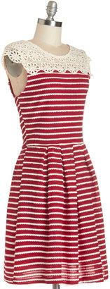 Whirl of Wonder Dress