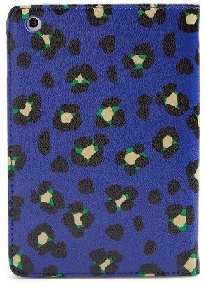 Kate Spade 'cyber cheetah' iPad mini case