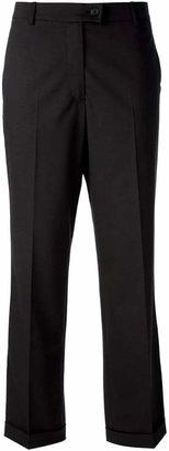 Jil Sander Pre-Owned straight leg trousers