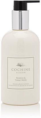 Cochine Women's Vanille & Tabac Noir Hand & Body Lotion