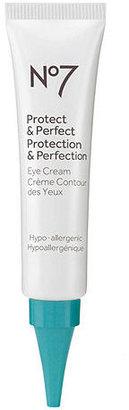 Boots Protect & Perfect Eye Cream 0.5 oz (15 ml)