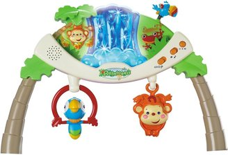 Fisher-Price Bouncer - Rainforest