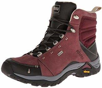 Ahnu Women's Montara Boot $159.95 thestylecure.com