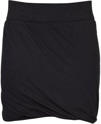 Bench Hank b jersey mini skirt