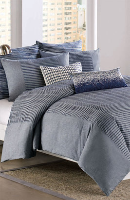 DKNY 'City Rhythm' Duvet Cover