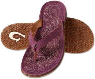 OluKai Paniolo Flip Flop by Inc.
