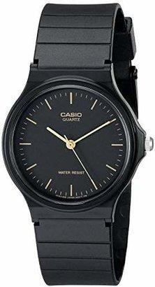 Casio Men's MQ24-1E Resin Watch