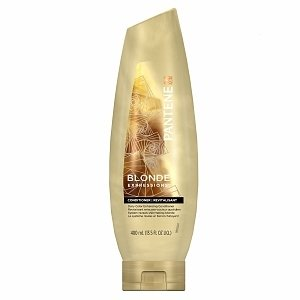 Pantene Blonde Expressions Daily Color Enhancing Conditioner