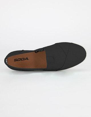 Soda Sunglasses Stretch Womens Shoes