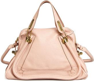 Chloé Paraty Shoulder Bag, Pink