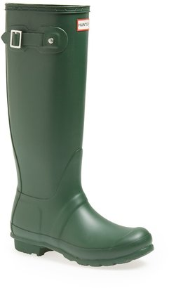 Hunter Tall Waterproof Rain Boot