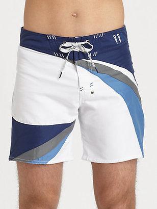 Diesel Shore Swim Shorts