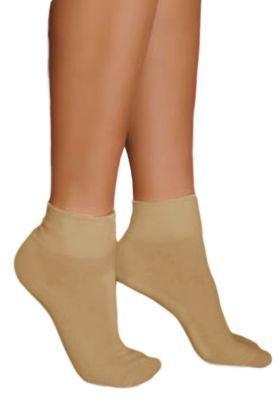 Hue Solid Body Socks