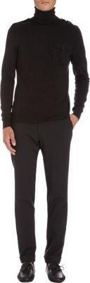 Ralph Lauren Black Label Turtleneck Sweater