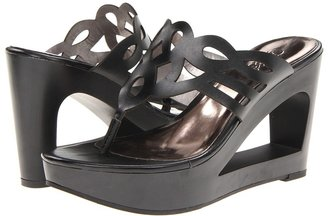 Carlos by Carlos Santana Nina Women's Wedge Shoes