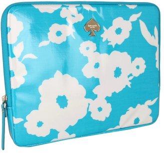 Kate Spade Picnic Floral Tablet Sleeve Computer Bag