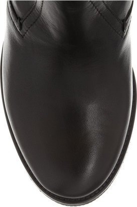 Karl Lagerfeld Leather ankle boots