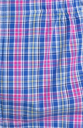 Brooks Brothers Cotton Boxers (2 for $38)