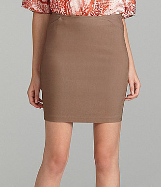 M.S.S.P. Pencil Skirt