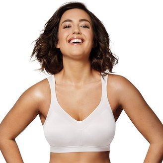 Playtex 18-Hour Active Lifestyle Full-Figure Sports Bra 4159 - Women's