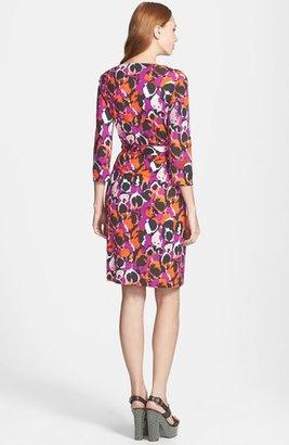 Diane von Furstenberg 'New Julian 2' Silk Wrap Dress