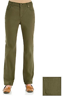 Gloria Vanderbilt Colored Amanda Denim Jeans