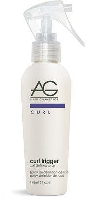 Ulta AG Hair Curl Trigger Curl Defining Spray