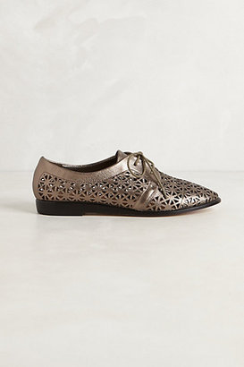 Anthropologie Aoife Sliced Oxfords