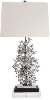"John-Richard Collection Coral"" Table Lamp"