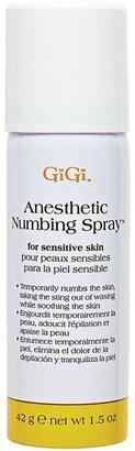 GiGi Anesthetic Numbing Spray $10.99 thestylecure.com