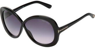 Tom Ford 'Cat' sunglasses