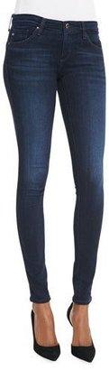 AG Legging Super Skinny Denim, Jetsetter $176 thestylecure.com